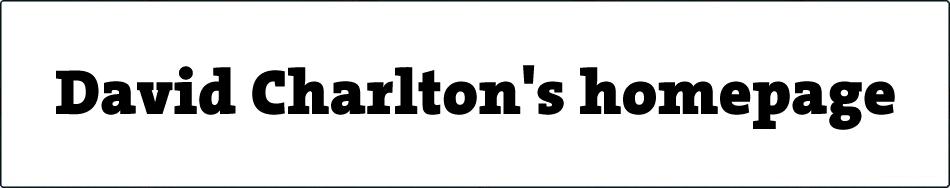 David Charlton's webpage